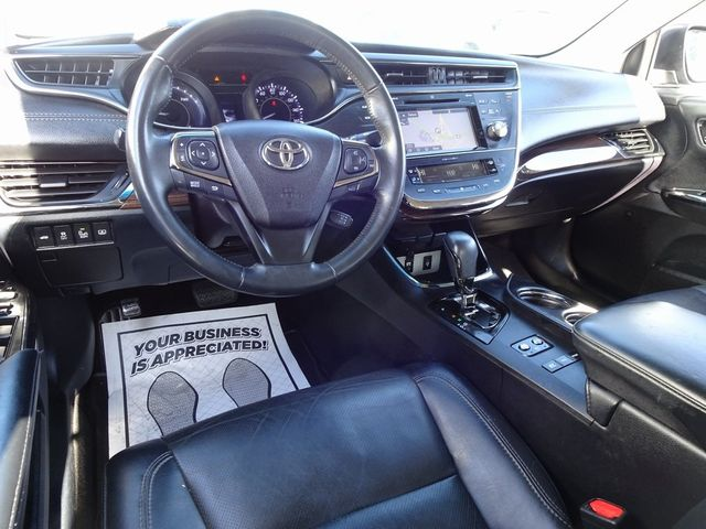 2015 Toyota Avalon Hybrid XLE Premium Madison, NC 37