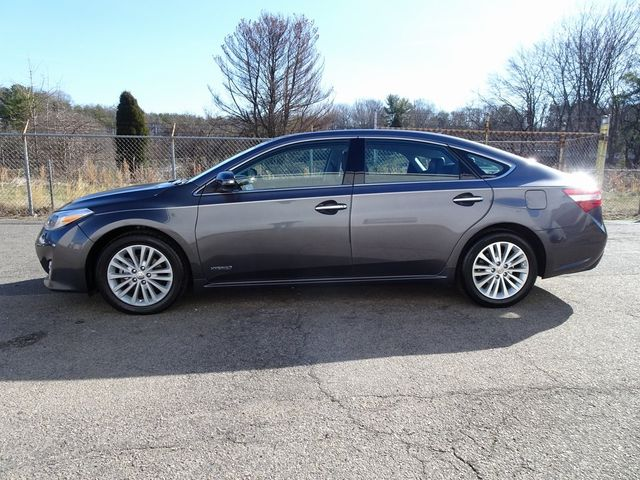 2015 Toyota Avalon Hybrid XLE Premium Madison, NC 4