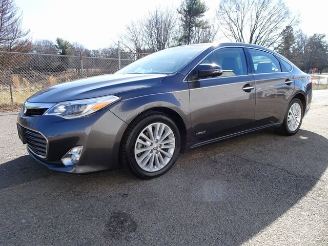 2015 Toyota Avalon Hybrid XLE Premium Madison, NC 5