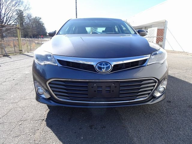 2015 Toyota Avalon Hybrid XLE Premium Madison, NC 6