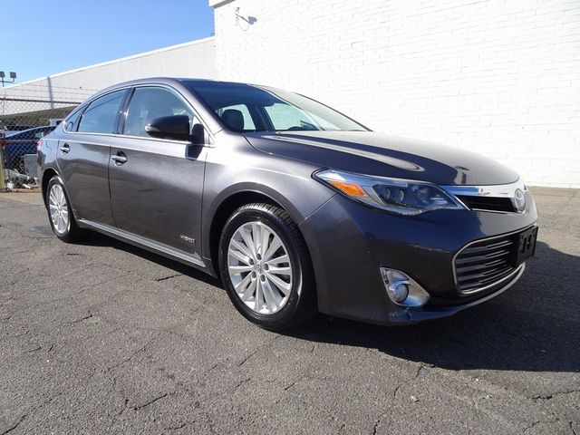 2015 Toyota Avalon Hybrid XLE Premium Madison, NC 7