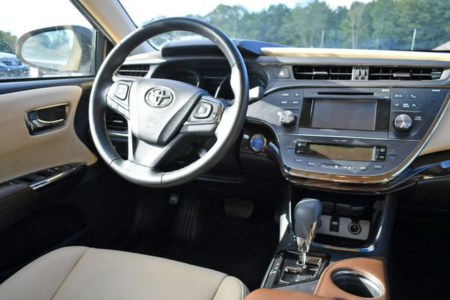2015 Toyota Avalon Hybrid XLE Naugatuck, Connecticut 15