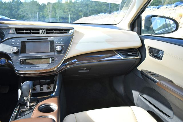 2015 Toyota Avalon Hybrid XLE Naugatuck, Connecticut 17