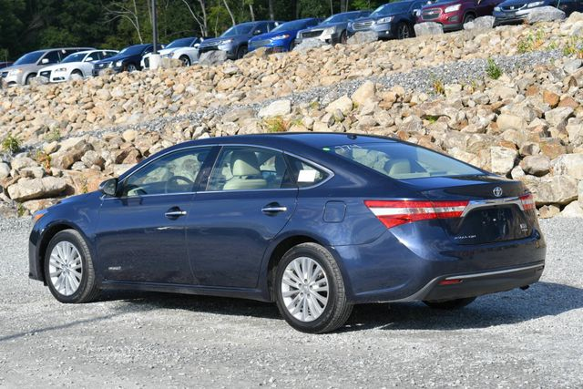 2015 Toyota Avalon Hybrid XLE Naugatuck, Connecticut 2