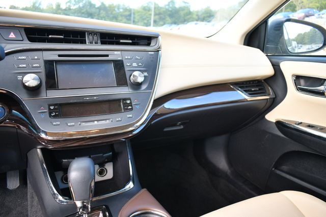 2015 Toyota Avalon Hybrid XLE Naugatuck, Connecticut 21
