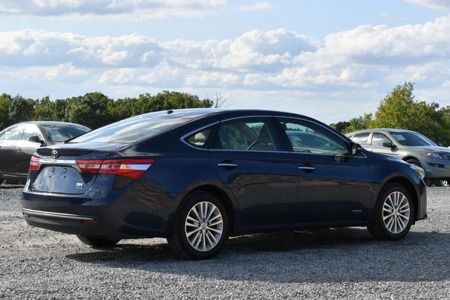 2015 Toyota Avalon Hybrid XLE Naugatuck, Connecticut 4