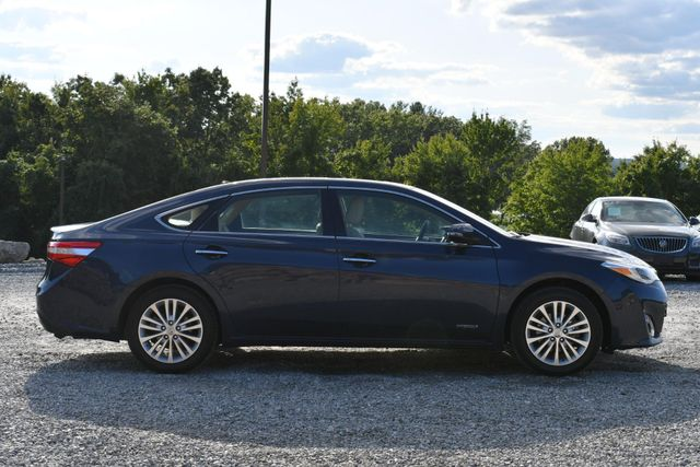 2015 Toyota Avalon Hybrid XLE Naugatuck, Connecticut 5