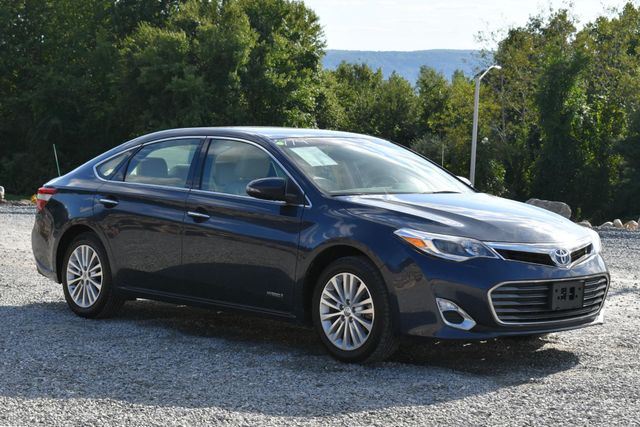 2015 Toyota Avalon Hybrid XLE Naugatuck, Connecticut 6