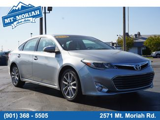 2015 Toyota Avalon XLE in Memphis, Tennessee 38115