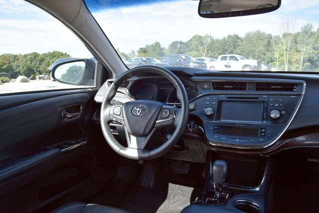2015 Toyota Avalon XLE Naugatuck, Connecticut 5