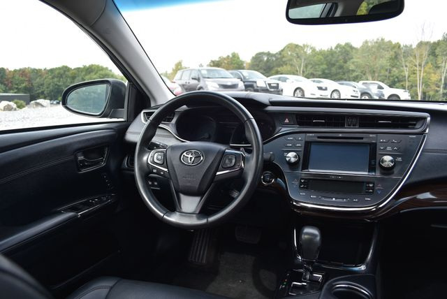 2015 Toyota Avalon Limited Naugatuck, Connecticut 15