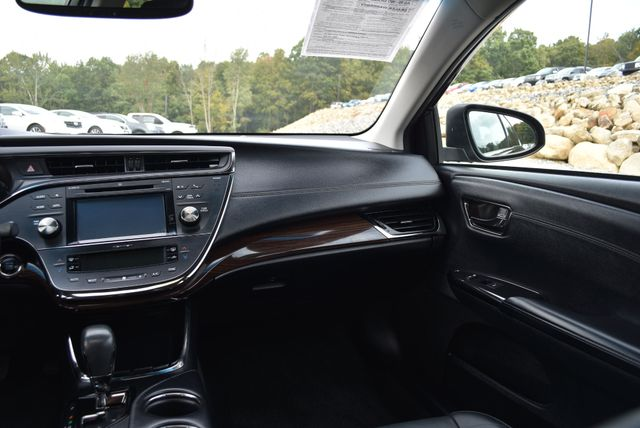 2015 Toyota Avalon Limited Naugatuck, Connecticut 17