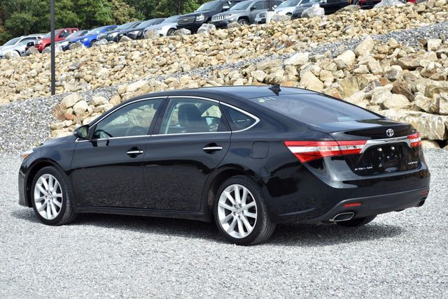 2015 Toyota Avalon Limited Naugatuck, Connecticut 2