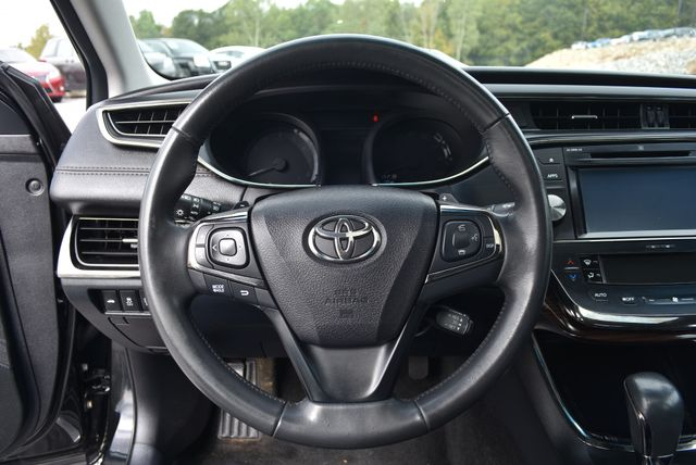 2015 Toyota Avalon Limited Naugatuck, Connecticut 21