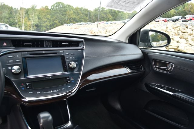 2015 Toyota Avalon Limited Naugatuck, Connecticut 22