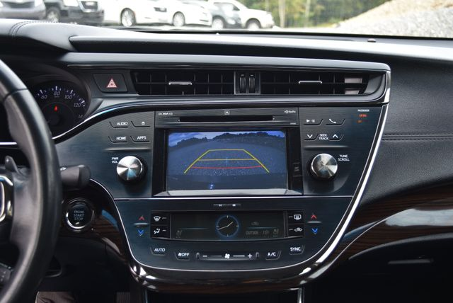 2015 Toyota Avalon Limited Naugatuck, Connecticut 23