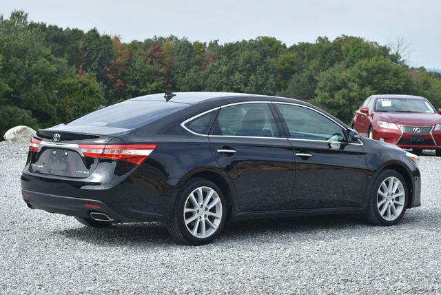 2015 Toyota Avalon Limited Naugatuck, Connecticut 4