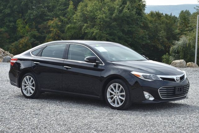 2015 Toyota Avalon Limited Naugatuck, Connecticut 6