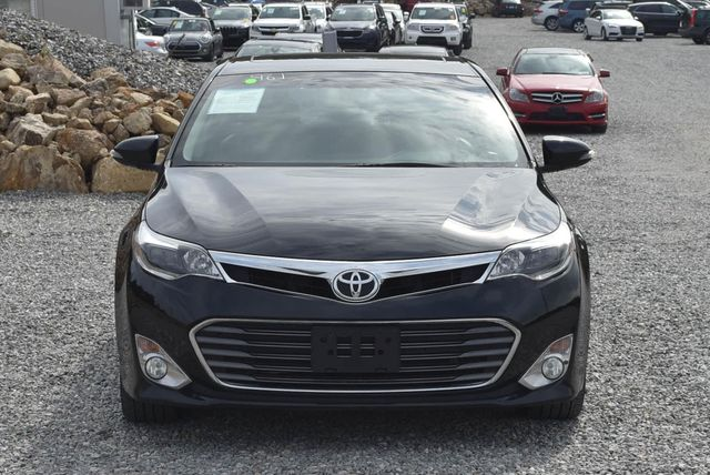 2015 Toyota Avalon Limited Naugatuck, Connecticut 7