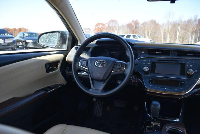 2015 Toyota Avalon XLE Naugatuck, Connecticut 12