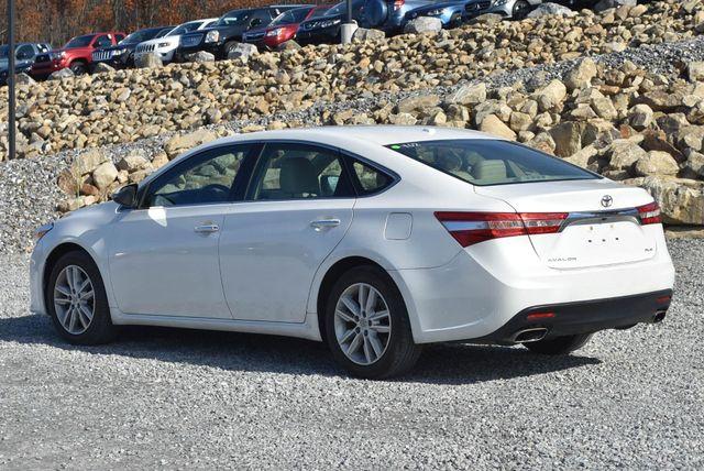 2015 Toyota Avalon XLE Naugatuck, Connecticut 2