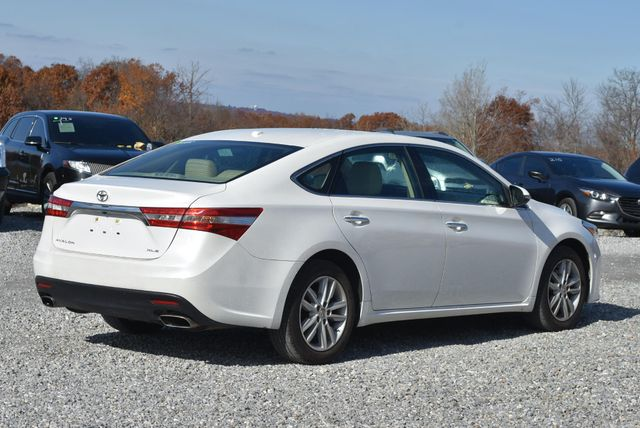 2015 Toyota Avalon XLE Naugatuck, Connecticut 4