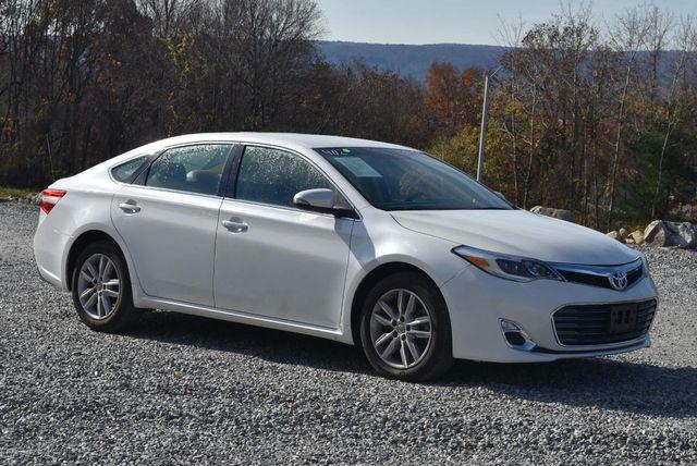 2015 Toyota Avalon XLE Naugatuck, Connecticut 6