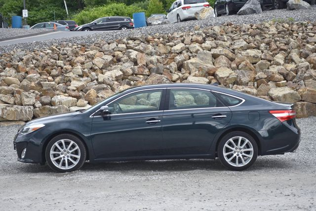 2015 Toyota Avalon Limited Naugatuck, Connecticut 1