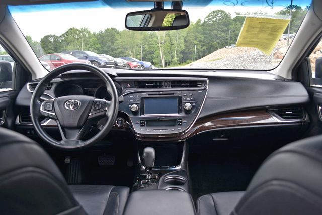 2015 Toyota Avalon Limited Naugatuck, Connecticut 16