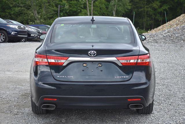 2015 Toyota Avalon Limited Naugatuck, Connecticut 3