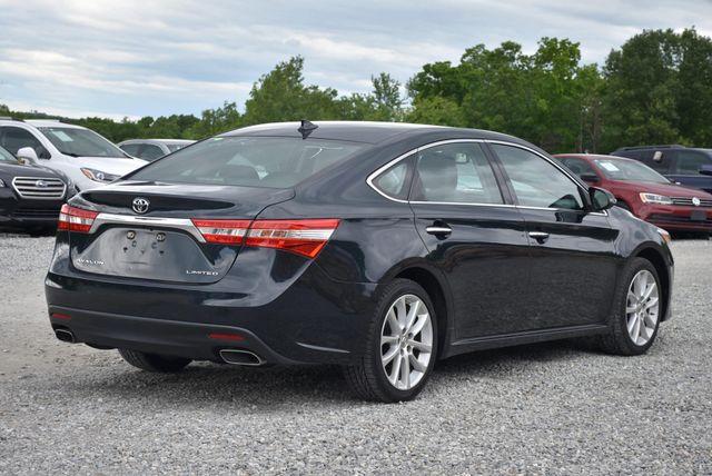 2015 Toyota Avalon Limited Naugatuck, Connecticut 4