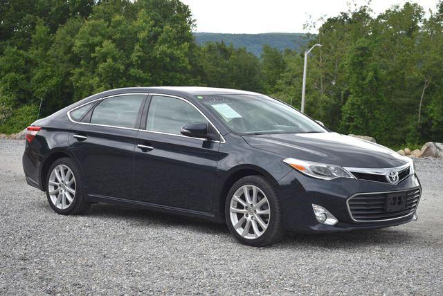 2015 Toyota Avalon Limited Naugatuck, Connecticut 6