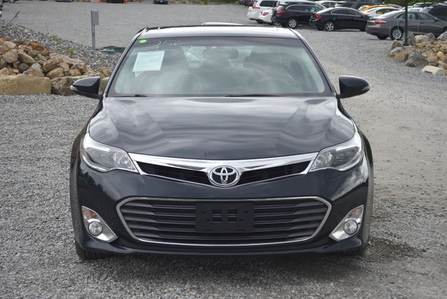 2015 Toyota Avalon Limited Naugatuck, Connecticut 7