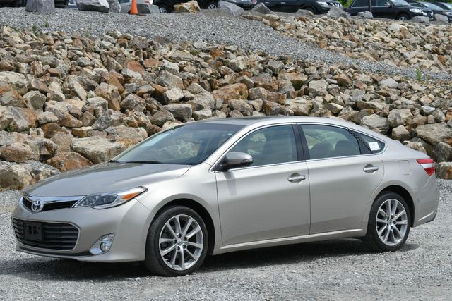 2015 Toyota Avalon XLE Premium Naugatuck, Connecticut