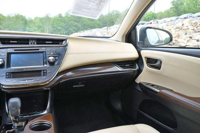 2015 Toyota Avalon XLE Premium Naugatuck, Connecticut 17