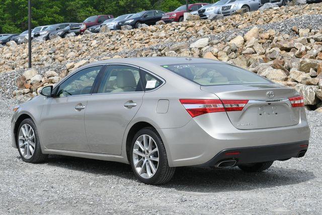 2015 Toyota Avalon XLE Premium Naugatuck, Connecticut 2