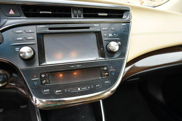 2015 Toyota Avalon XLE Premium Naugatuck, Connecticut 21