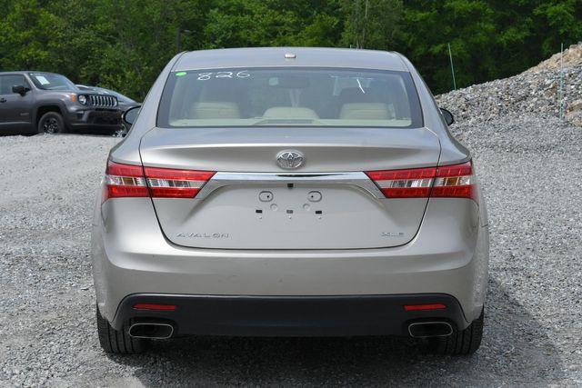 2015 Toyota Avalon XLE Premium Naugatuck, Connecticut 3