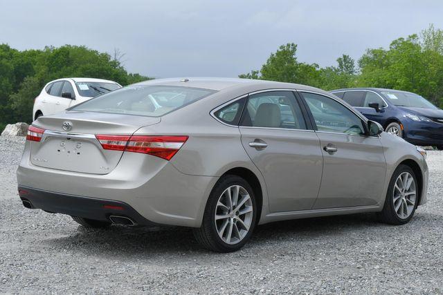 2015 Toyota Avalon XLE Premium Naugatuck, Connecticut 4