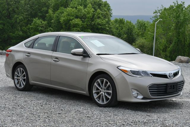 2015 Toyota Avalon XLE Premium Naugatuck, Connecticut 6