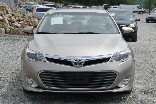 2015 Toyota Avalon XLE Premium Naugatuck, Connecticut 7