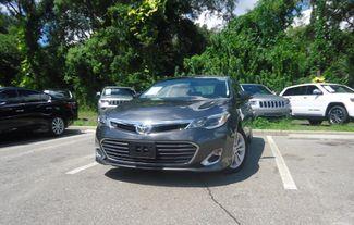 2015 Toyota Avalon XLE SEFFNER, Florida 6