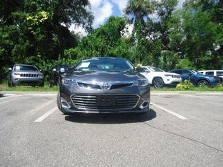2015 Toyota Avalon XLE SEFFNER, Florida 7