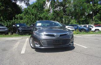 2015 Toyota Avalon XLE SEFFNER, Florida 9