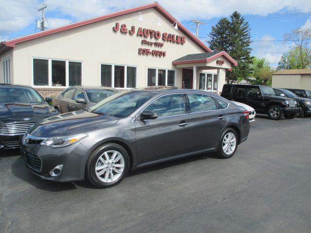 2015 Toyota Avalon XLE in Troy, NY 12182