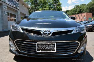 2015 Toyota Avalon XLE Waterbury, Connecticut 8