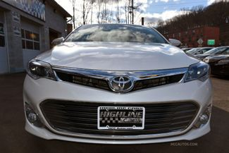 2015 Toyota Avalon XLE Premium Waterbury, Connecticut 10