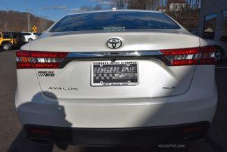 2015 Toyota Avalon XLE Premium Waterbury, Connecticut 6
