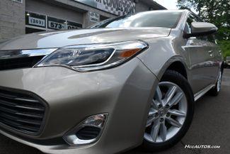2015 Toyota Avalon 4dr Sdn XLE Touring SE Waterbury, Connecticut 2