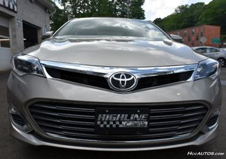 2015 Toyota Avalon 4dr Sdn XLE Touring SE Waterbury, Connecticut 9